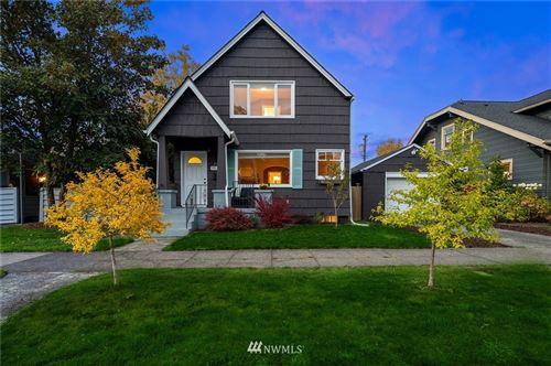 Photo of 1011 N K St, Tacoma, WA 98403 (MLS # 1852241)