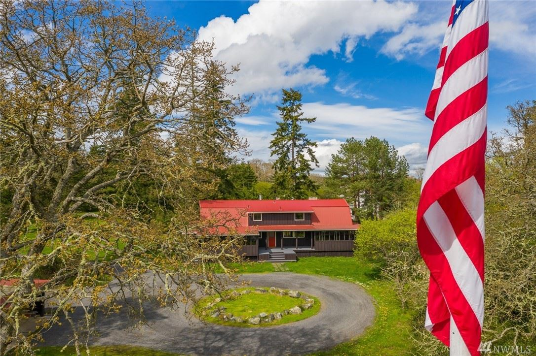 1989 Cattle Point Rd, Friday Harbor, WA 98250 - #: 1445241