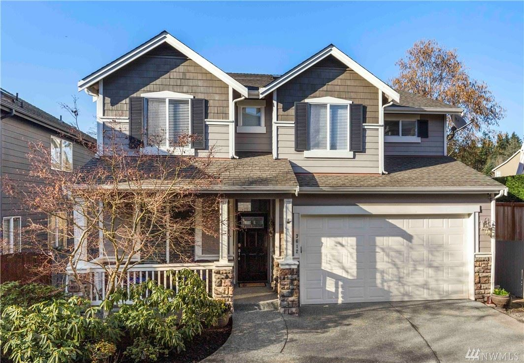 3612 Lincoln Ct NE, Renton, WA 98056 - #: 1581241