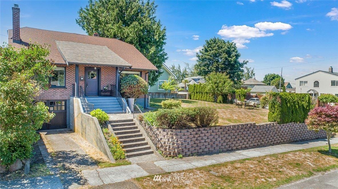 4624 N Huson Street, Tacoma, WA 98407 - #: 1794241