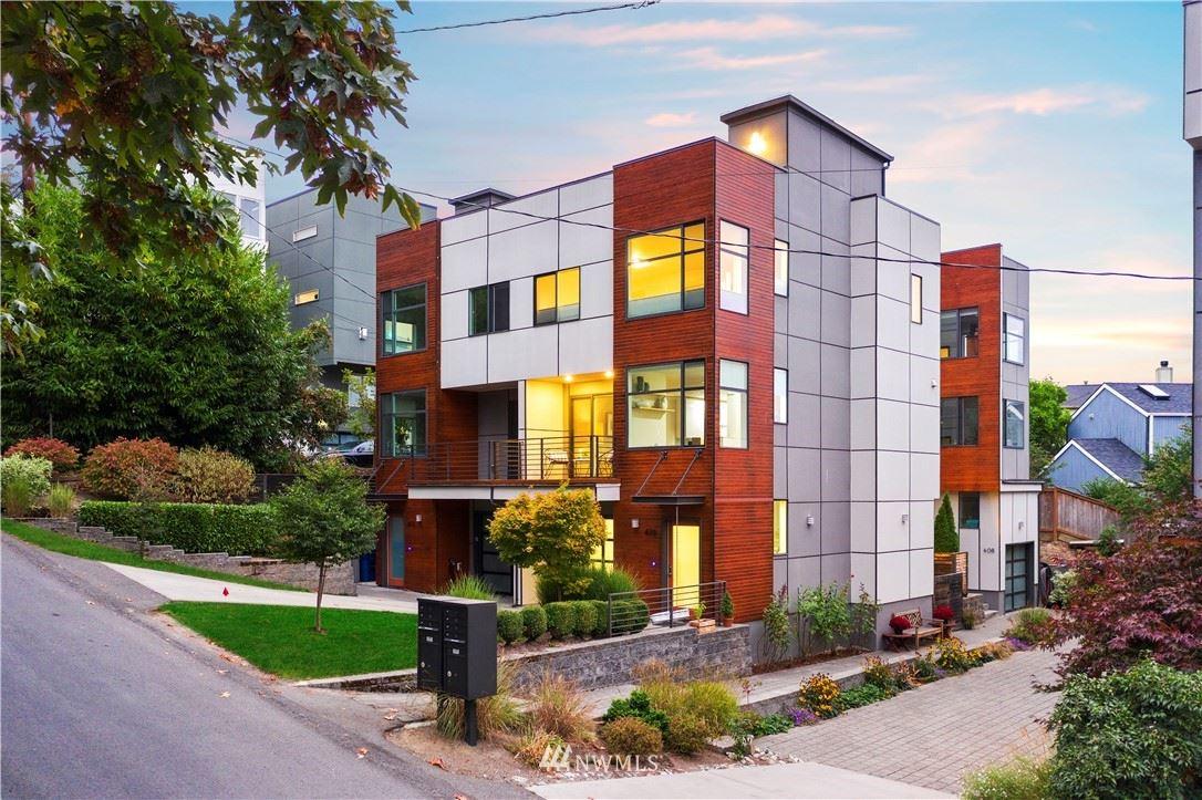 410 W Fulton Street, Seattle, WA 98119 - #: 1840241