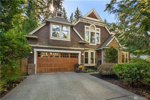 Photo of 10603 SE 20th St, Bellevue, WA 98005 (MLS # 1536242)