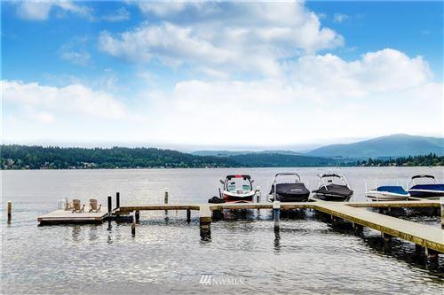 Photo of 3110 W Lake Sammamish Pkwy SE #6, Bellevue, WA 98008 (MLS # 1624242)