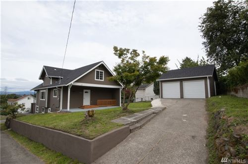 Photo of 5903 25th Ave S, Seattle, WA 98108 (MLS # 1626242)