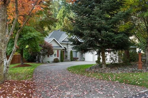 Photo of 6608 65th Avenue NW, Gig Harbor, WA 98335 (MLS # 1684242)