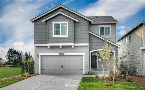 Photo of 11004 33rd Street NE #H228, Lake Stevens, WA 98258 (MLS # 1753242)