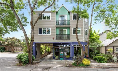 Photo of 9517 35th Avenue NE #2B, Seattle, WA 98115 (MLS # 1790242)