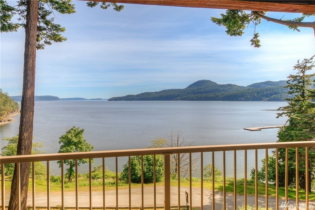 Photo for 1408 Ocean Mist Way #1609, Orcas Island, WA 98245 (MLS # 1440242)