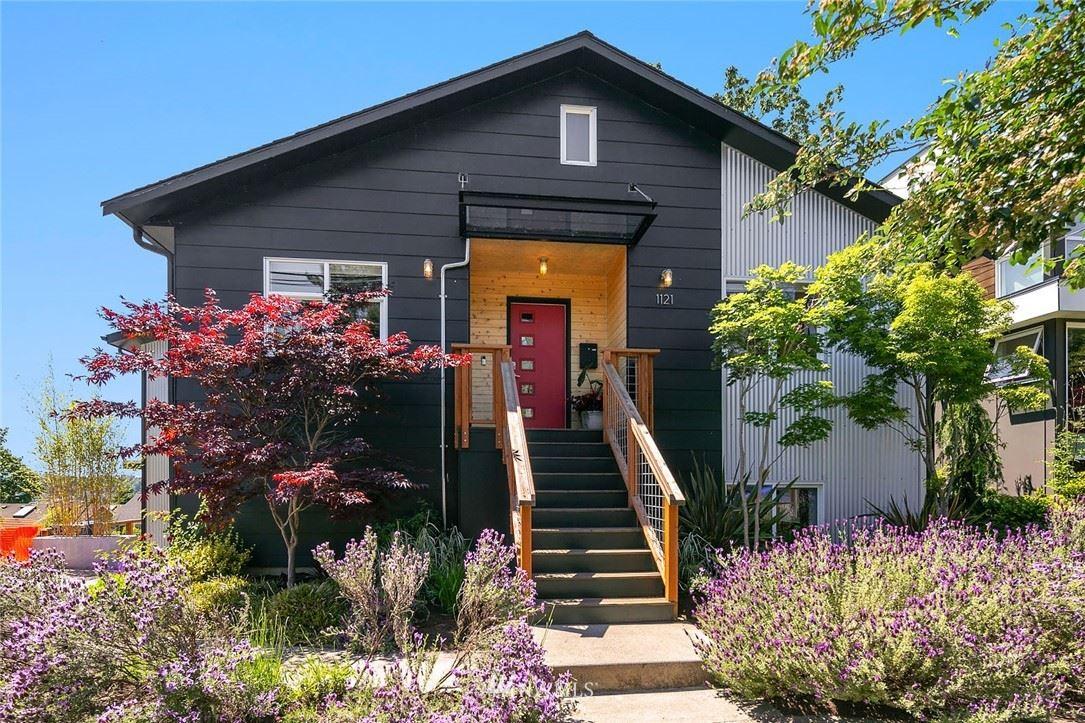 Photo of 1121 30th Avenue S, Seattle, WA 98144 (MLS # 1781242)