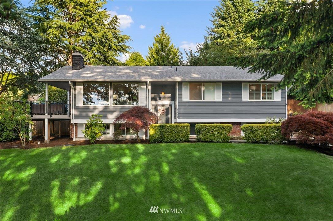 4912 145th Avenue SE, Bellevue, WA 98006 - #: 1793242