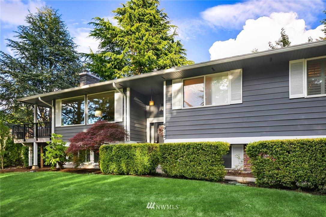 Photo of 4912 145th Avenue SE, Bellevue, WA 98006 (MLS # 1793242)
