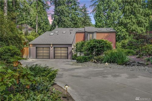 Photo of 2309 Sahalee Dr E, Sammamish, WA 98074 (MLS # 1619243)