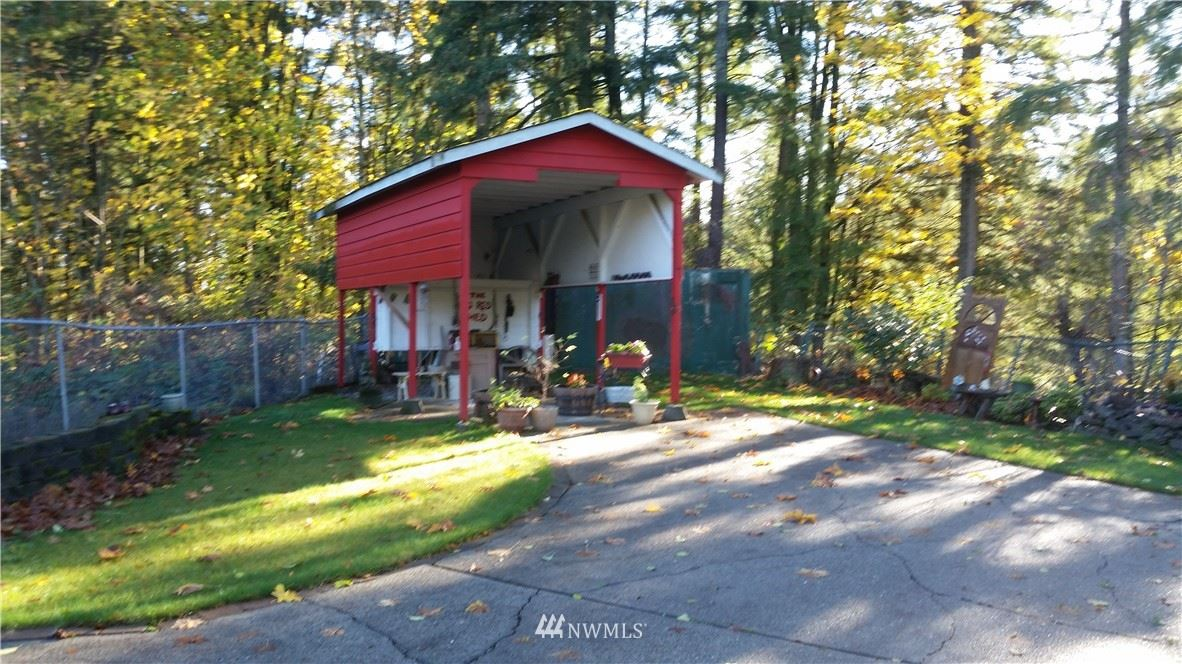 Photo for 17816 Clover Rd, Bothell, WA 98012 (MLS # 1244243)