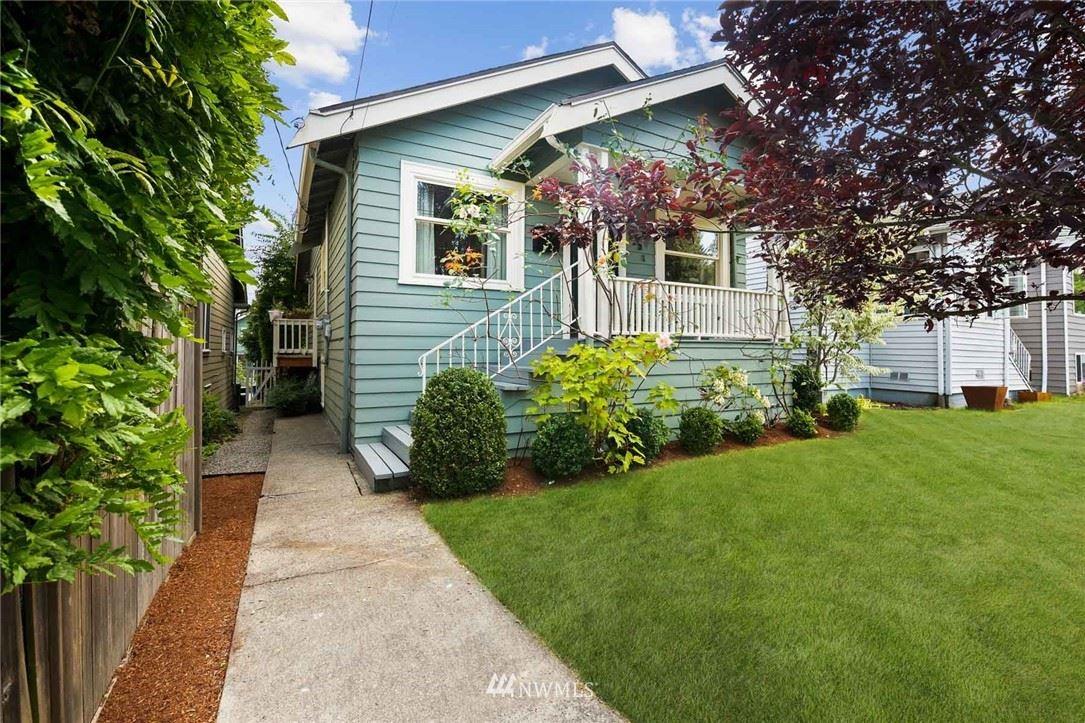 731 N 80th Street, Seattle, WA 98103 - MLS#: 1640243