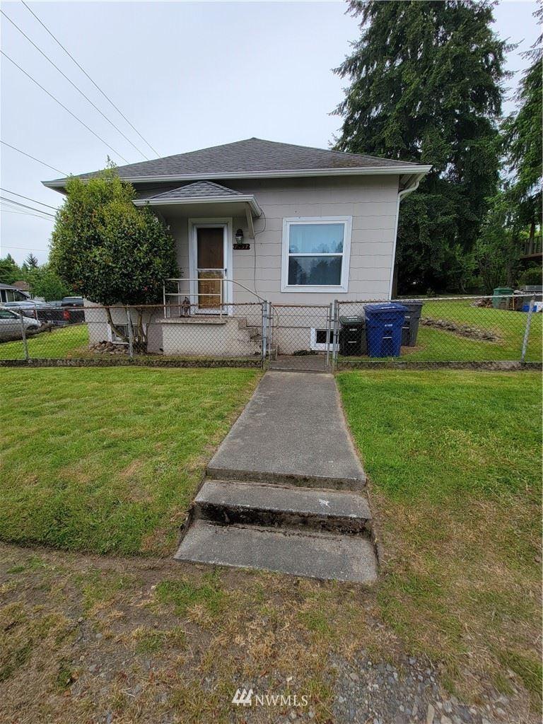 Photo of 1257 S 116th Street, Burien, WA 98168 (MLS # 1782243)