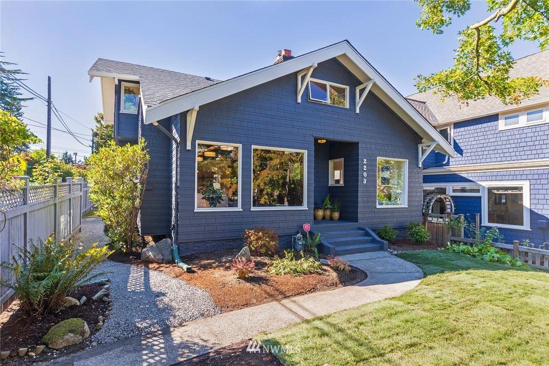 2203 11th Avenue E, Seattle, WA 98102 - #: 1843243