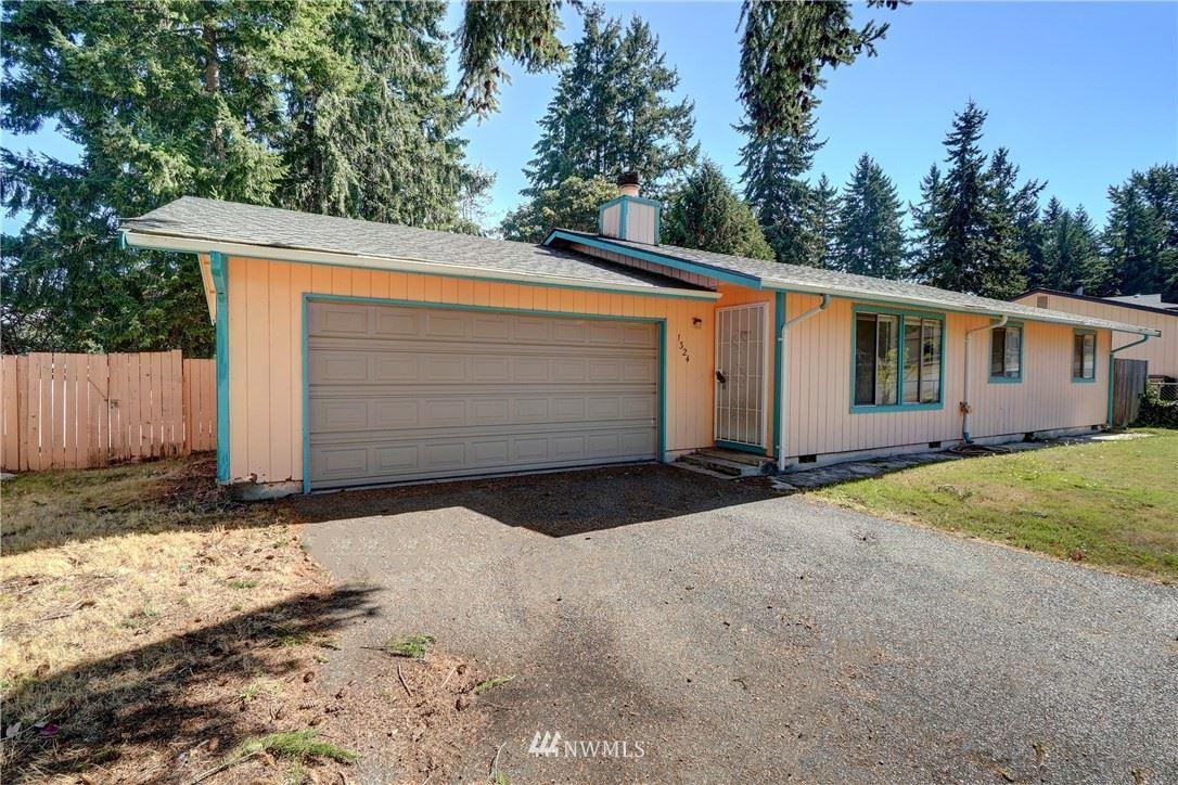 1324 Deerbrush Drive SE, Olympia, WA 98513 - MLS#: 1845243