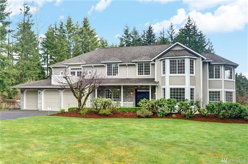Photo of 19418 219th Ave NE, Woodinville, WA 98077 (MLS # 1584244)