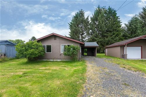 Photo of 371 Spruce Dr, Forks, WA 98331 (MLS # 1623244)