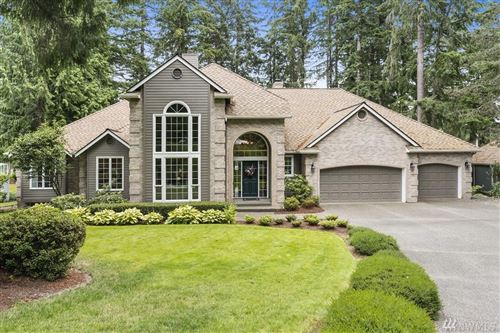 Photo of 4808 Old Stump Dr NW, Gig Harbor, WA 98332 (MLS # 1629244)