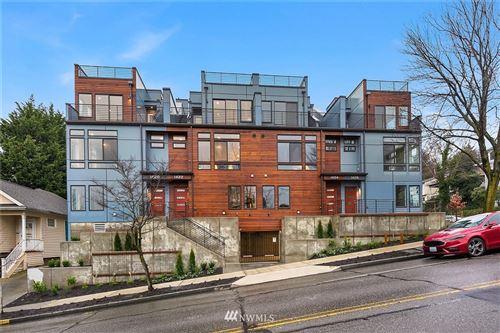 Photo of 1422 E Cherry Street, Seattle, WA 98122 (MLS # 1716244)