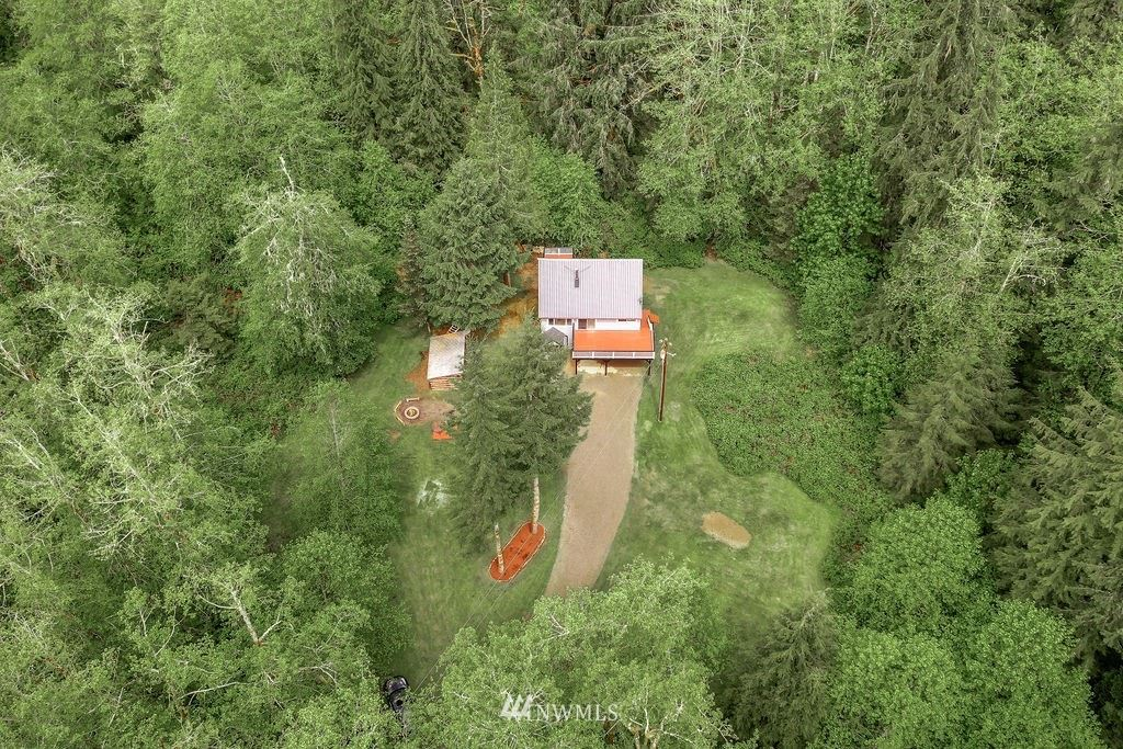 Photo of 34519 Benson Creek Road, Granite Falls, WA 98252 (MLS # 1778244)