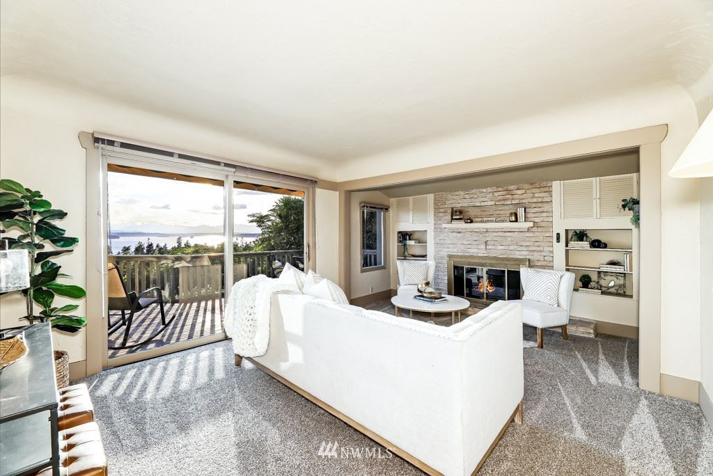 Photo of 7711 44th Avenue SW, Seattle, WA 98136 (MLS # 1790244)