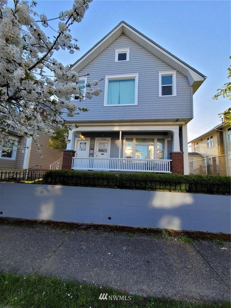 617 N Oakes, Tacoma, WA 98406 - MLS#: 1856244