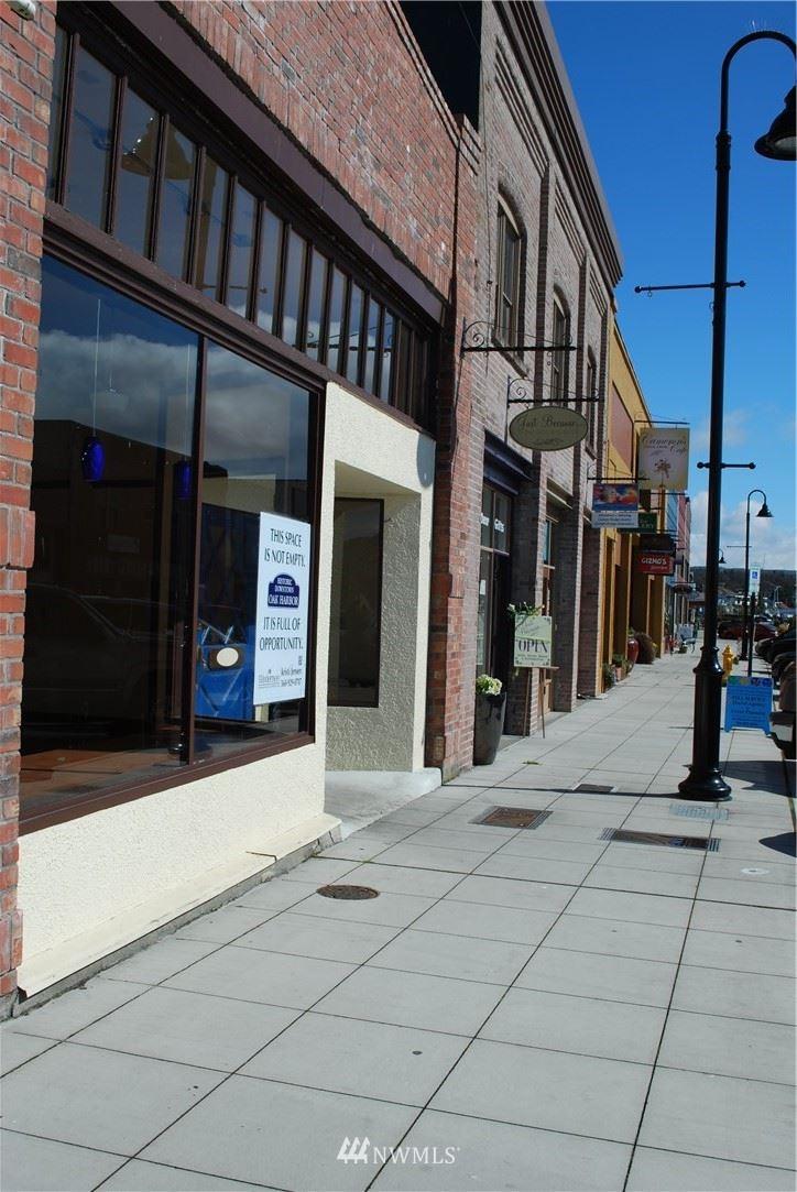 Photo of 800 SE Pioneer Way, Oak Harbor, WA 98277 (MLS # 1857244)