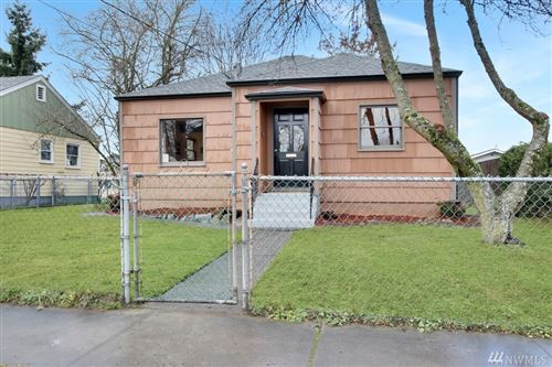 Photo of 3624 A St, Tacoma, WA 98418 (MLS # 1547245)