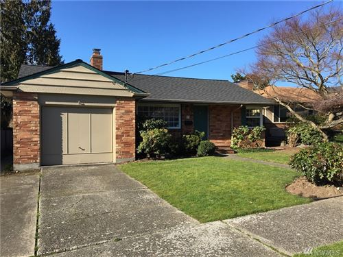 Photo of 7019 43rd Ave NE, Seattle, WA 98115 (MLS # 1565245)