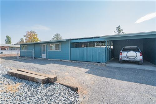 Photo of 405 Dow Avenue, Moses Lake, WA 98837 (MLS # 1658245)