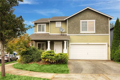 Photo of 16422 SE 263rd Street, Covington, WA 98042 (MLS # 1666245)