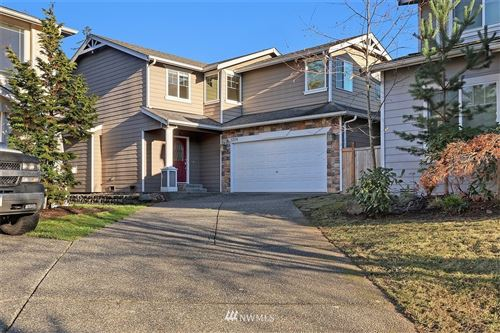Photo of 1209 149th Street SW, Lynnwood, WA 98087 (MLS # 1695245)