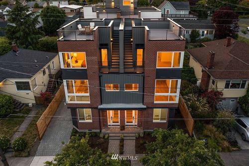Photo of 908 NW 56th Street, Seattle, WA 98107 (MLS # 1796245)