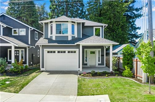 Photo of 6230 S Bell Street, Tacoma, WA 98408 (MLS # 1806245)