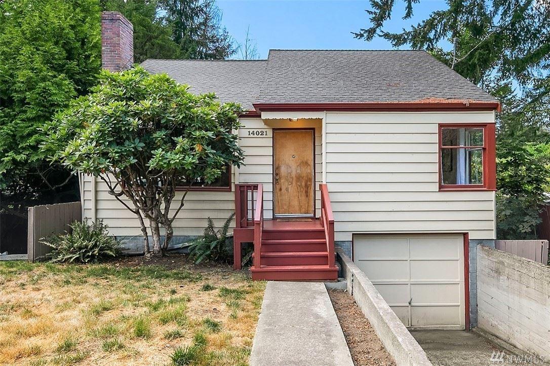 Photo of 14021 30th Ave NE, Seattle, WA 98125 (MLS # 1641245)