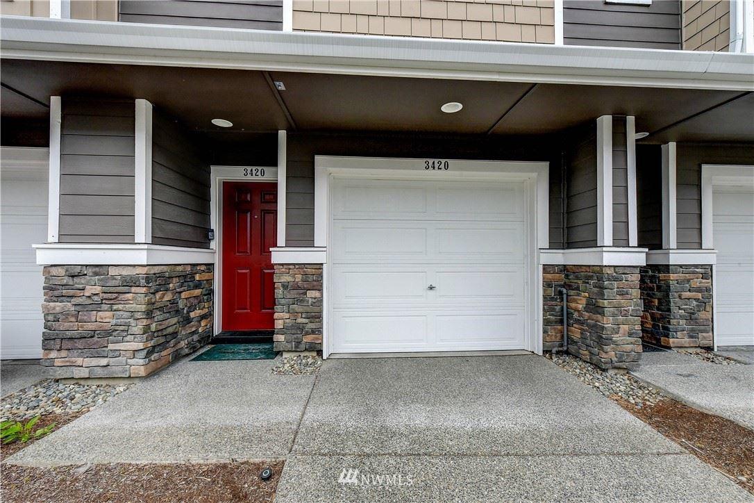Photo of 3420 30th Drive, Everett, WA 98201 (MLS # 1770245)