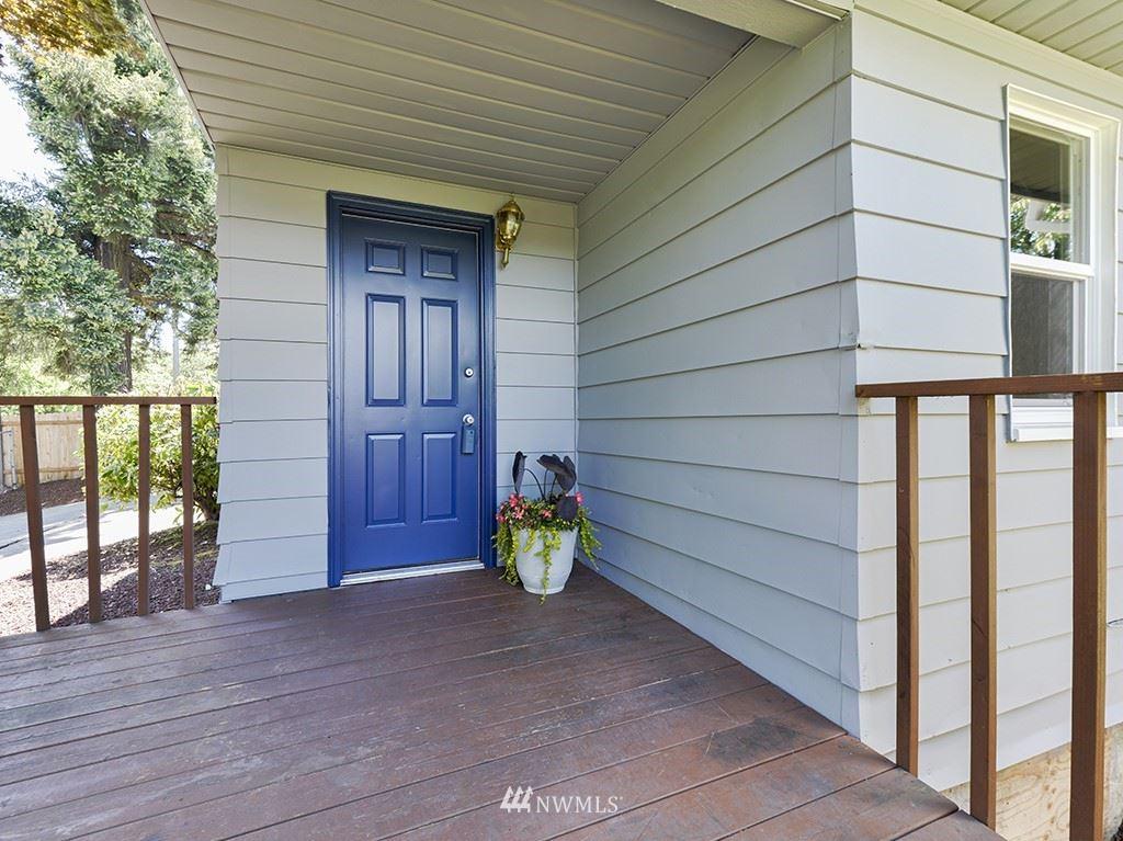 Photo of 14509 53rd Avenue S, Tukwila, WA 98168 (MLS # 1789245)