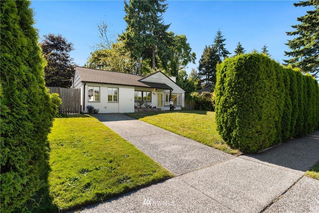 Photo of 9723 Dibble Avenue NW, Seattle, WA 98117 (MLS # 1793245)