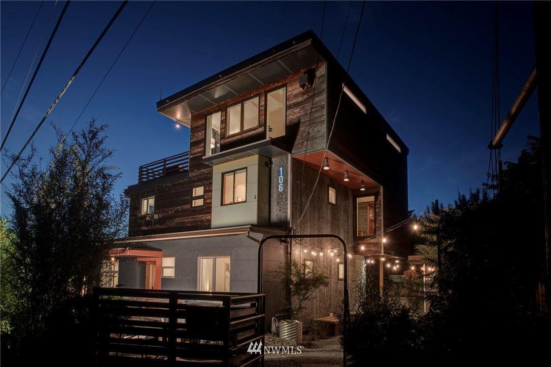 106 NW 42nd Street, Seattle, WA 98107 - #: 1836245