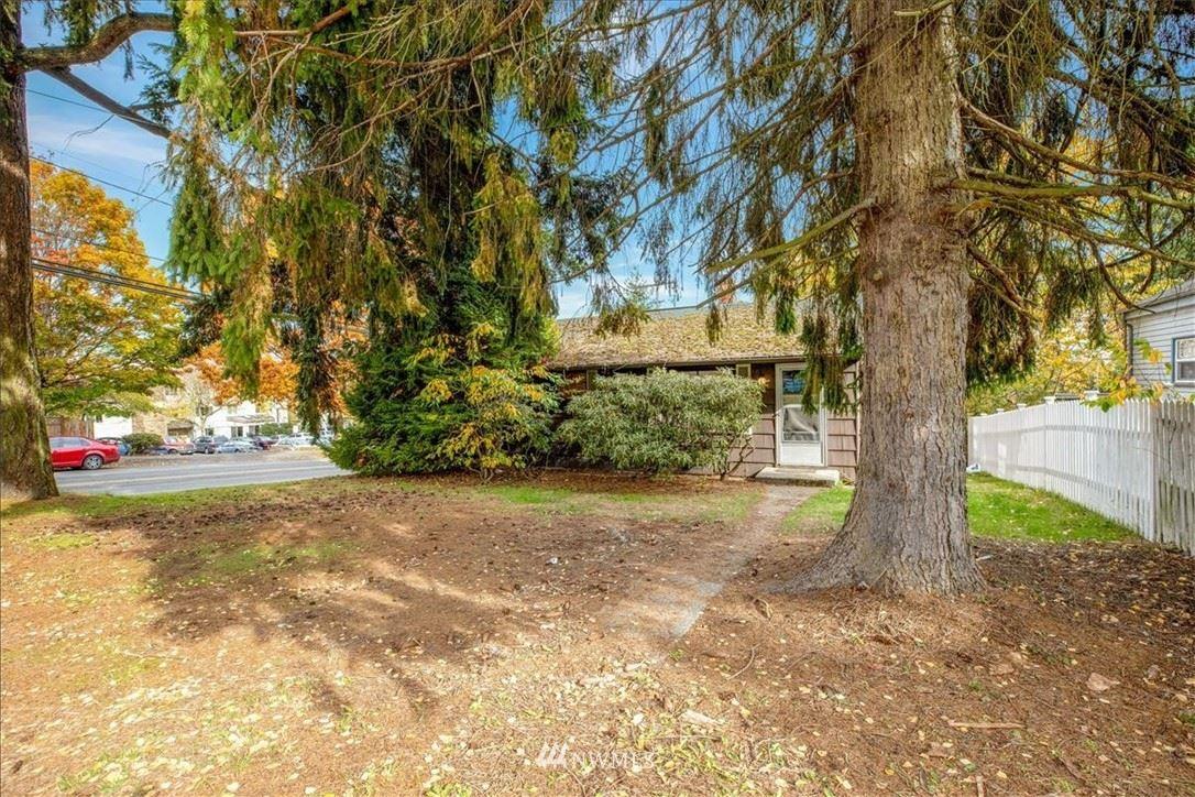 12756 Evanston Avenue N, Seattle, WA 98133 - MLS#: 1852245