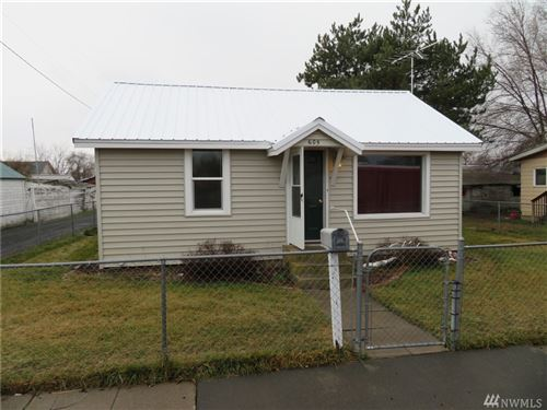 Photo of 605 N Division St, Ritzville, WA 99169 (MLS # 1558246)