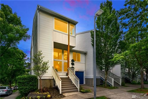 Photo of 6702 34th Place S, Seattle, WA 98118 (MLS # 1609246)