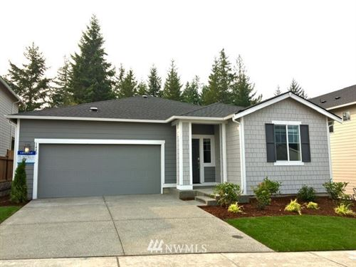Photo of 1487 Baker Heights (Homesite 56) Lp, Bremerton, WA 98312 (MLS # 1644246)
