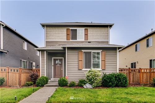 Photo of 3330 Aurora St NE, Lacey, WA 98516 (MLS # 1668246)