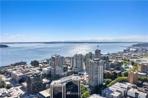 Photo of 588 Bell Street #1008S, Seattle, WA 98121 (MLS # 1794246)