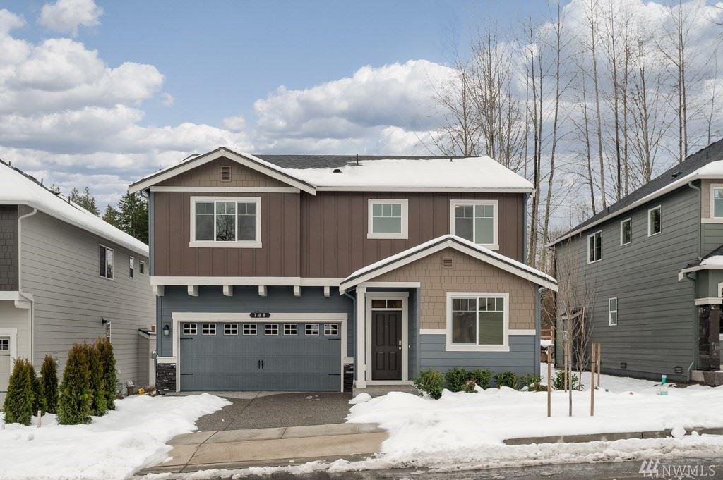 10411 Spruce Ave #314, Granite Falls, WA 98252 - MLS#: 1563246