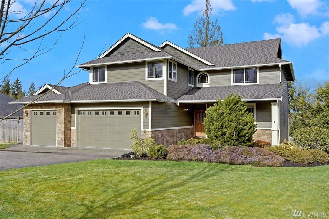 7633 Countrywood Dr SE, Olympia, WA 98501 - MLS#: 1566246