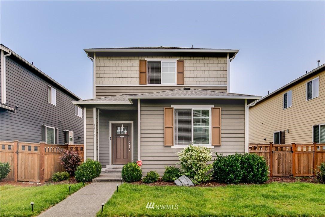 3330 Aurora St NE, Lacey, WA 98516 - MLS#: 1668246